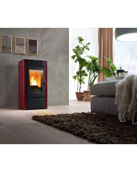RED Dalia Air 6,0 kW