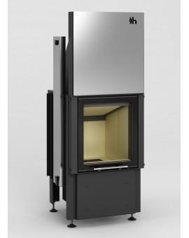 Smart 1VTh - drzwiczki bezramowe