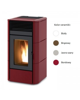 RED Camelia Air kafel 8,0 kW