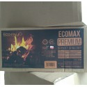 Brykiet opałowy ECOMAX PROFI Premium