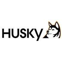 * Husky