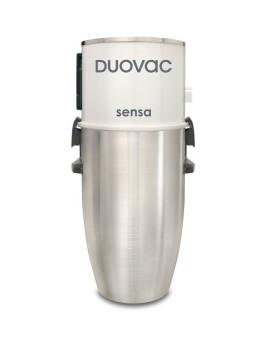 Duovac SENSA + zestaw sprzatający Basic 9,1m