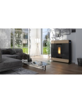Piec na pellet AIRPELL 8kW Defro Home