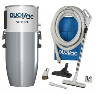 Duovac SENSA + zestaw sprzątający Superior
