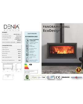Denia PANORAMIC WALL
