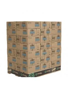 Opał kominkowy Brykiet Eco-Pal 756kg (126x6kg)