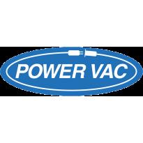 * POWER VAC